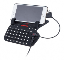 One Thing - Remax Smartphone Car Holder CS101 (9)