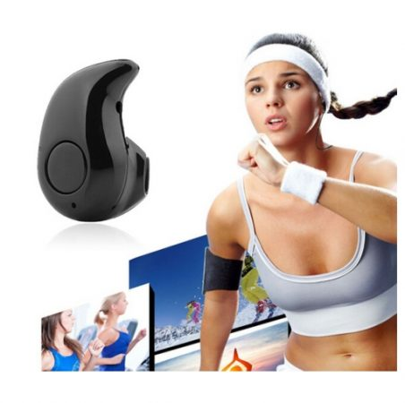 S530 invisible Bluetooth headset (3)