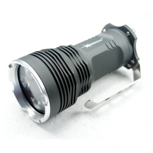 Φακός χειρός 5xCREE LED TR T6 - 9000lm by OneThing_Gr_ (3)