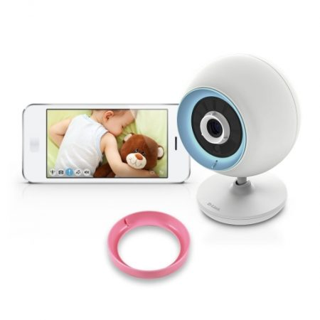 DLINK DCS-820L, EyeOn Baby Monitor Junior by OneThing_Gr (5)