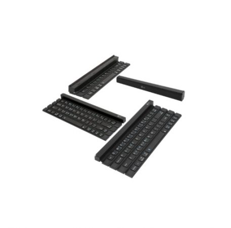 Rolly Rollable Portable Wireless Bluetooth Keyboard (10)