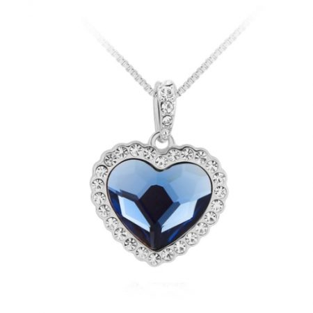 Swarovski Authentic Heart (1)
