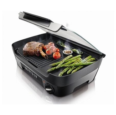 Philips Hd 6360 Avance Collection Table Grill (5)