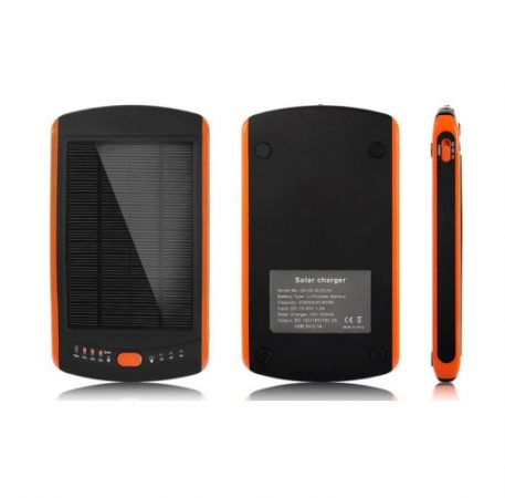 Solar Power Bank Charger 23000mAh (8)