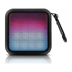 Lenco BT-160 Bluetooth Speaker with Party Lights (2)