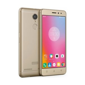 Lenovo K6 (16GB) (3) - OneThing_Gr