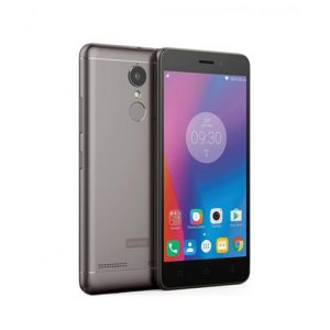 Lenovo K6 (16GB) (A1) - OneThing_Gr