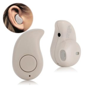 S530 invisible Bluetooth headset (5)