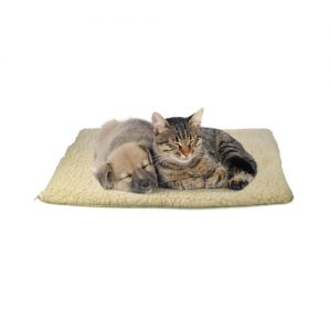 Self Heating Pet Bed (2)