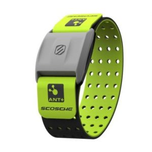 Scosche RHYTHM+ EU Version Armband Pulse Monitor - ONETHING GR  (2)