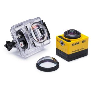 Kodak PixPro SP360 Explorer Kit Wi-Fi Full HD (4)