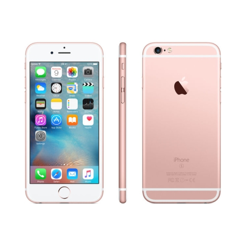 Apple iPhone 6s 4G 32GB rose gold – OneThing_Gr