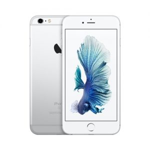 Apple iPhone 6s 4G 32GB silver - OneThing_Gr