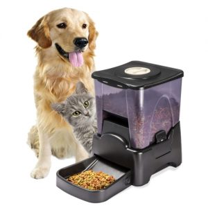 Automatic Pet Food Feeder (10) - OneThing_Gr