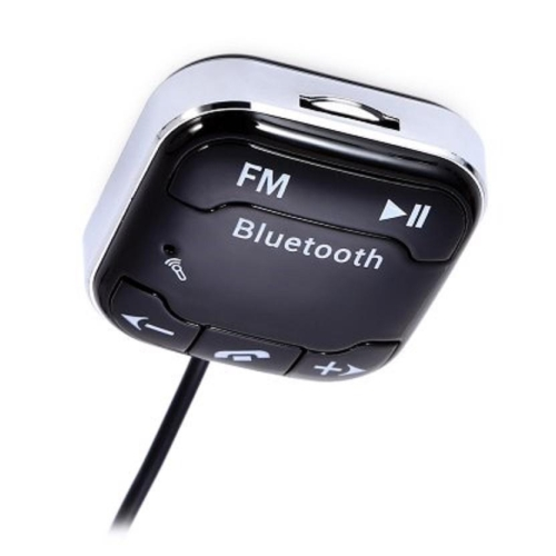 BT760 Wireless Bluetooth FM-Transmitter MP3 Player USB SD LCD Remote Car Kit Handsfree (4) – OneThing_Gr