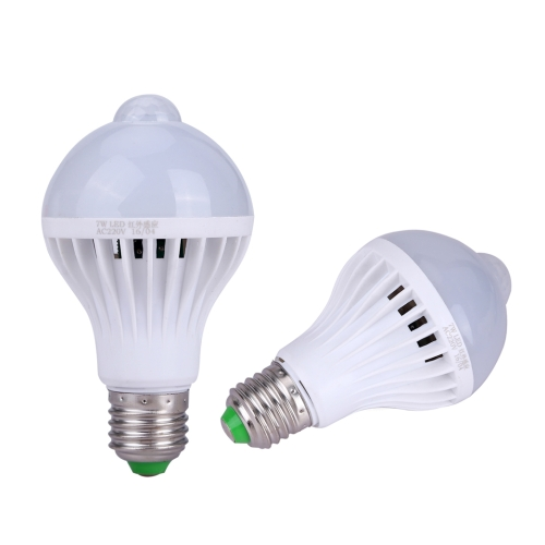 Led Bulb With Motion Sensor (9) – OneThing_Gr