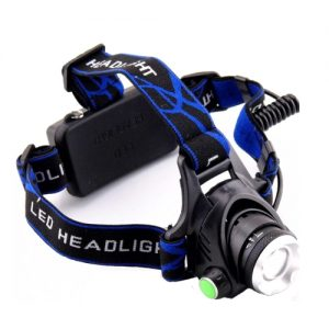 Waterproof Headlamp Led Light Q5 (7) - OneThing_Gr
