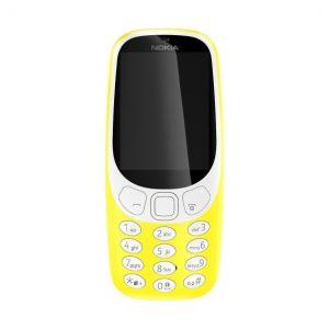 Nokia 3310 (2023) Dual Sim EU - OneThing_Gr