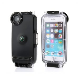 Waterproof Phone Cases - OneThing_Gr 1