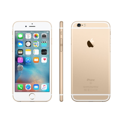 Apple iPhone 6s 4G 32GB gold DE – OneThing_Gr