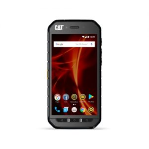 Cat S41 4G 32GB Dual-Sim black EU (C2) - OneThing_Gr