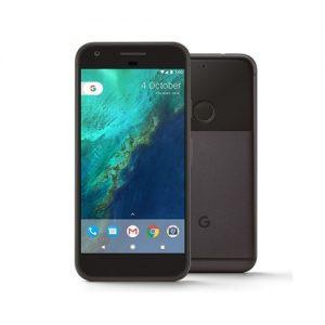 Google Pixel 4G 32GB Quite Black DE - OneThing_Gr