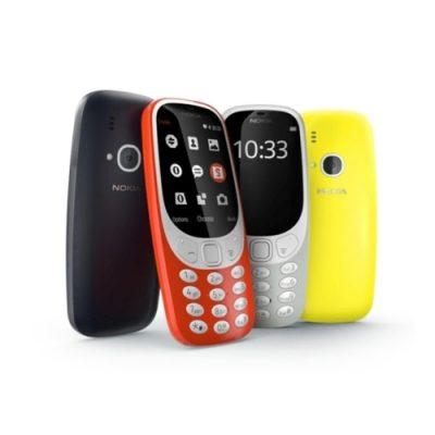 Nokia 3310 (2017) dark blue EU