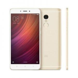 Xiaomi Redmi Note 4 4G 64GB Dual-SIM gold EU