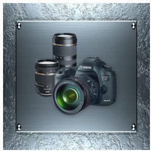 Φωτογραφία & Video