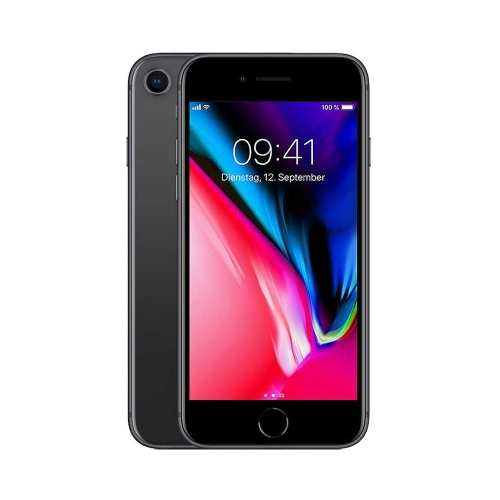 Apple iPhone 8 4G 256GB Space Gray EU – OneThing_Gr