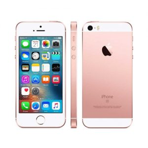 Apple iPhone SE 4G 32GB rose gold EU - OneThing_Gr