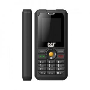 Cat B30 Dual-SIM black EU