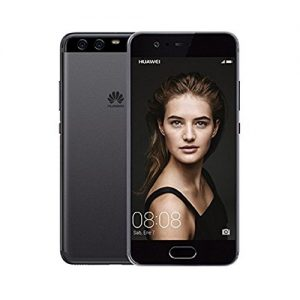 Huawei P10 4G 64GB black EU - OneThing_Gr