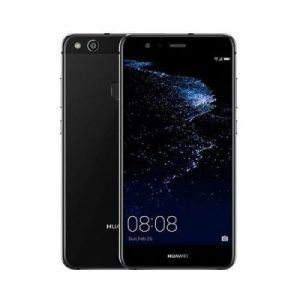 Huawei P10 Lite 4G 32GB 3GB RAM midnight black EU