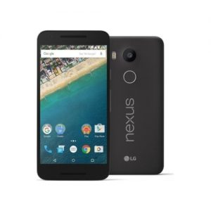 LG Nexus 5X H791 (32GB) - One Thing (1) - OneThing_Gr