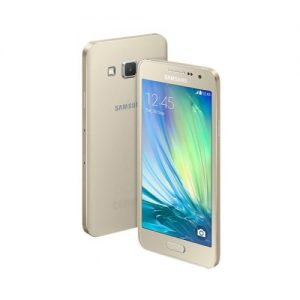 Samsung A310 Galaxy A3 (2016) 4G 16GB gold EU - OneThing_Gr