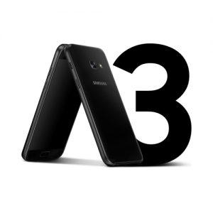Samsung A320 Galaxy A3 (2019) - OneThing_Gr_001