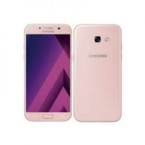 Samsung A520 Galaxy A5 (2017) 4G 32GB peach cloud EU