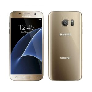 Samsung G935 Galaxy S7 edge 4G 32GB gold EU - OneThing_Gr