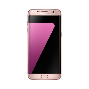 Samsung G935 Galaxy S7 edge 4G 32GB pink gold EU - OneThing_Gr