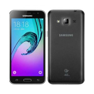 Samsung J320 Galaxy J3 (2016) 4G 8GB Black EU - OneThing_Gr