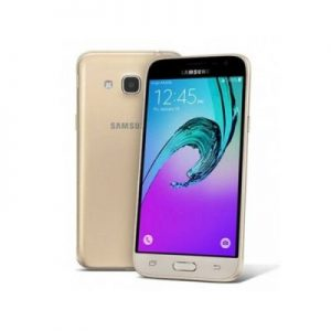 Samsung J320 Galaxy J3 (2016) 4G 8GB Dual-SIM gold EU