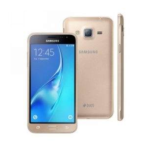 Samsung J320 Galaxy J3 (2016) 4G 8GB gold EU