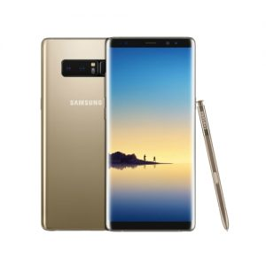 Samsung N950 Galaxy Note 8 4G 64GB Maple Gold EU - OneThing_Gr