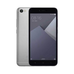 Xiaomi Redmi Note 5A 4G 16GB Dual-SIM gray EU - OneThing_Gr