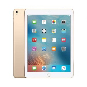Apple iPad Pro 9.7 (2016) 4G 32GB gold EU - OneThing_Gr