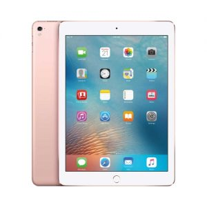 Apple iPad Pro 9.7 (2016) 4G 32GB rose gold EU - OneThing_Gr