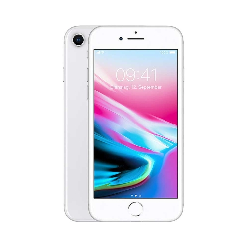 Apple iPhone 8 4G 256GB silver EU – OneThing_Gr