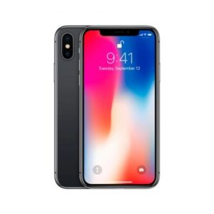 Apple iPhone X (T) - OneThing_Gr