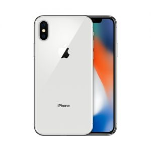 Apple iPhone X (g) - OneThing_Gr